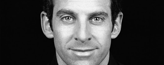 Sam Harris: INTJ or INTP?