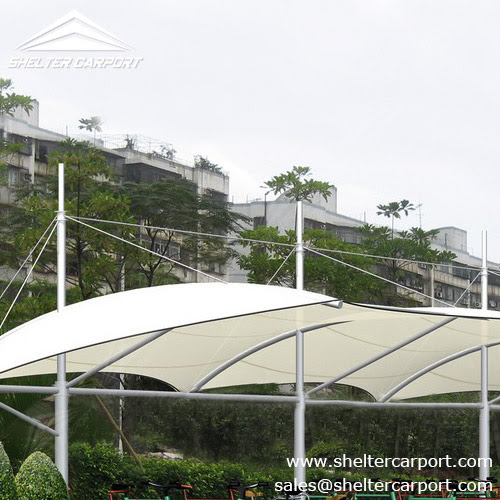 Luxury Metal Carports for Sale