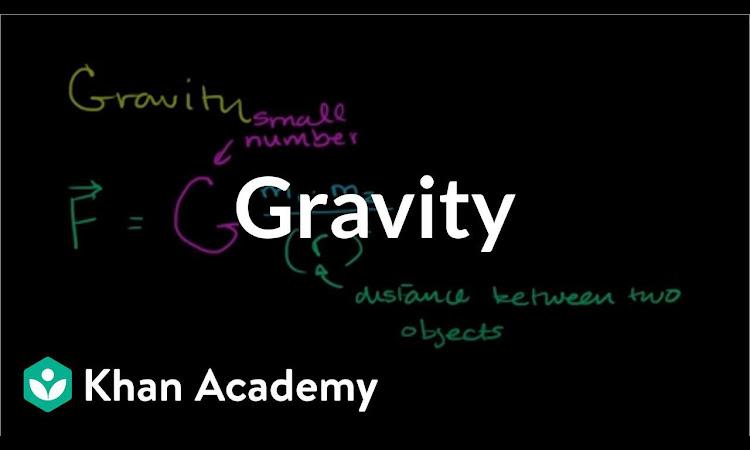 Tutorial Fisika: Gravitasi
