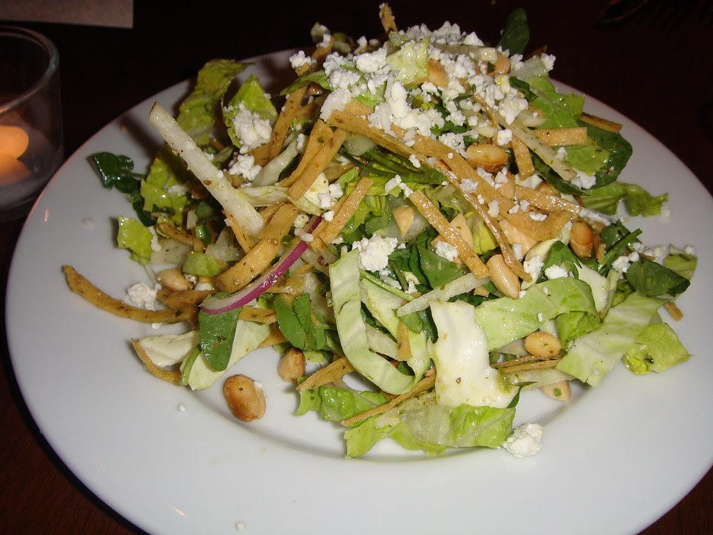 Mexicana Salad