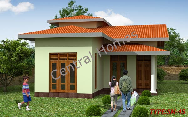 House Plan Low Cost Small House Plans In Sri Lanka