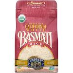 Lundberg Essences White Rice, Organic, California, Basmati - 32 oz