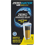 Zerowater Replacement Filter 1 pack