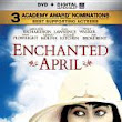 Search Results for enchanted april
