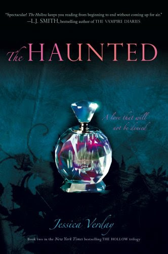 The Haunted