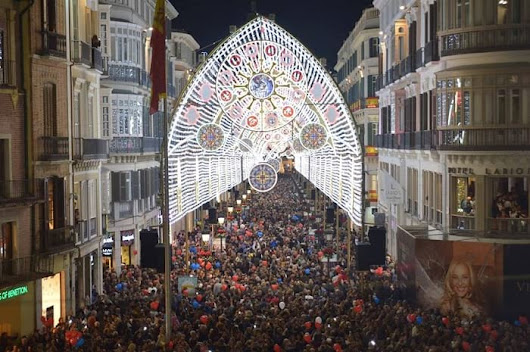 What to do at Christmas in Malaga - From a local point of view