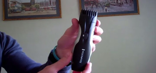 Remington MB-200 Review : Should you Buy this Trimmer? | My Best Shaver