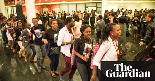 Africa's unsung scientists finally get their own journal to spread research | Global development | The Guardian