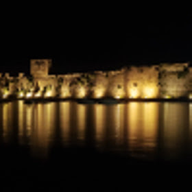 Methoni I by Stelios Kritikakis (stelioskritikakis) on 500px.com