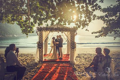 10 Top Wedding Photographers In Malaysia