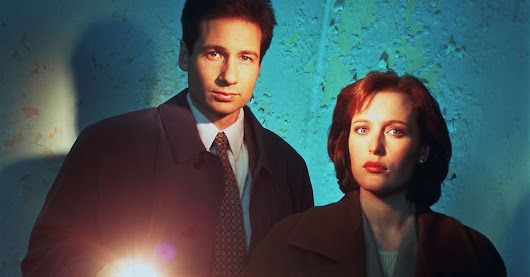 'The X-Files' revival officially has a premiere date