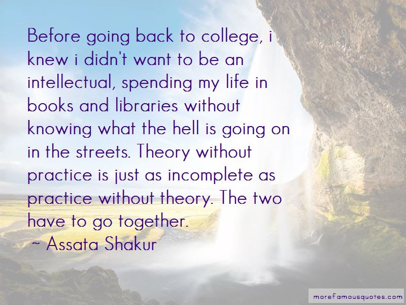 Quotes About Going Back To College Top 44 Going Back To College