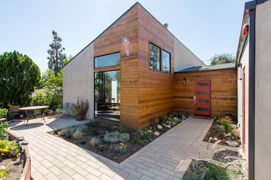 Houzz Tour: A Ranch House Revisited in Southern California