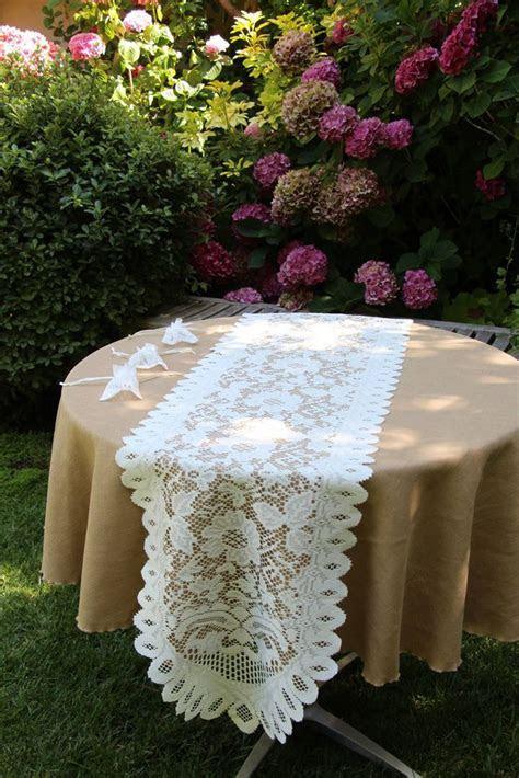 Best 25  Burlap tablecloth ideas on Pinterest   Mint