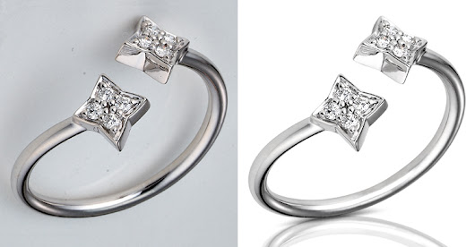 What Is Jewelry Photo Retouching and Why Outsource Jewelry Image?