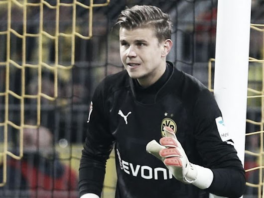 "Langerak: ""Roman is the number one"""