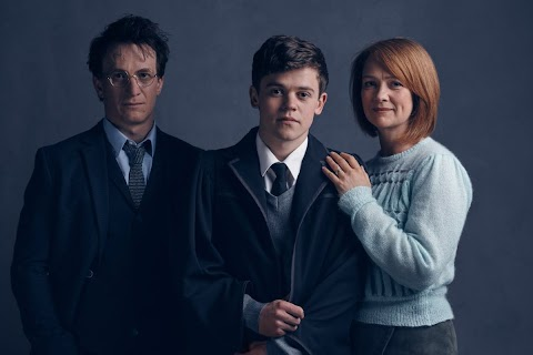 Harry Potter And The Cursed Child Film