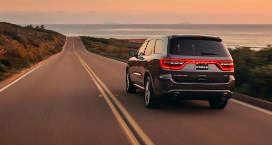 SUV Buying Guide | Chrysler Dealers | Near Livonia, MI