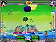 Jogar Dragonball z tournament Jogos