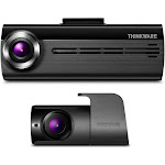 Thinkware F200D 2.1 MP Dashboard Camera - 1080p