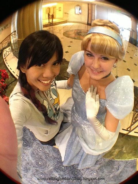 Cinderella - Disney Cruise Line