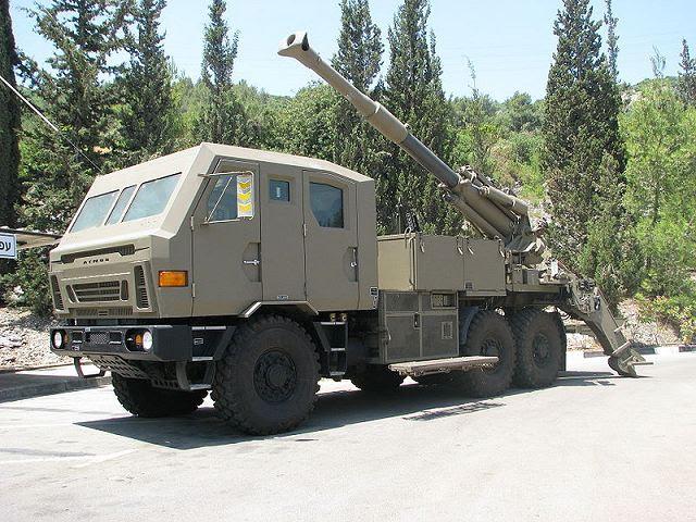 Dos sistemas son vistos por fuentes de defensa israelíes como los principales candidatos para reemplazar a los M109s: Truck Autónoma Soltam Systems Montada Sistemas obús y el módulo de arma de artillería, o AGM (también llamado DONAR), desarrollado por Krauss-Maffei Wegmann de Múnich, Alemania.