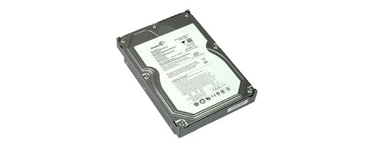 Recupero Dati da Seagate ST31000340AS | Data Recovery