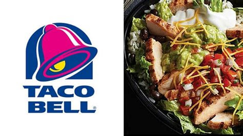 order healthy meals  taco bell