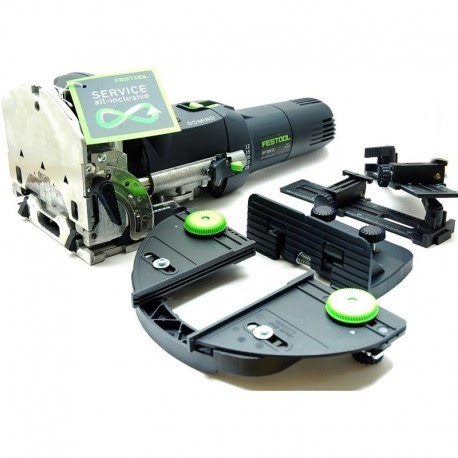 Festool Domino DF 500