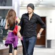 Gabriel Aubry Allowed To See His Daughter Nahla: He Beat Halle Berry In Court AGAIN