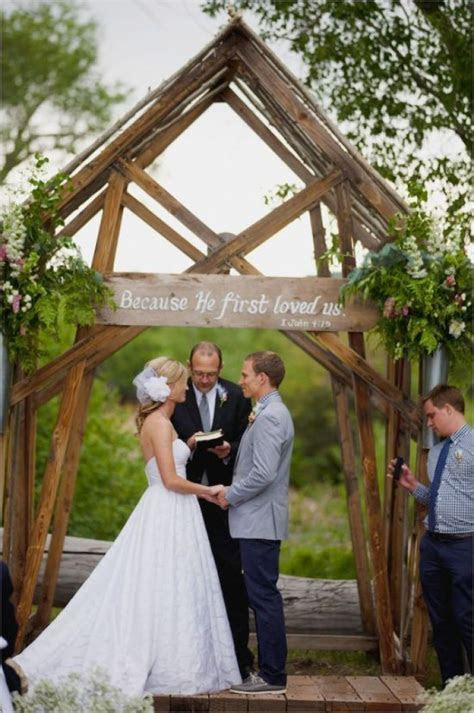 Christian Wedding Signs   Happily Ever After   Lace