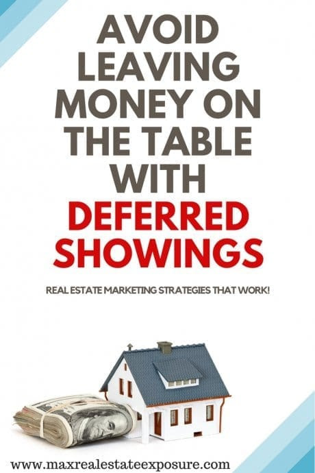 How to Avoid Leaving Money on The Table When Selling Your House