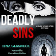 Amazon.com: Deadly Sins: Spark Before Dying Series, Book 1 (Audible Audio Edition): Tina Glasneck, Karen Rose Richter, LLC Vie La Publishing House: Books