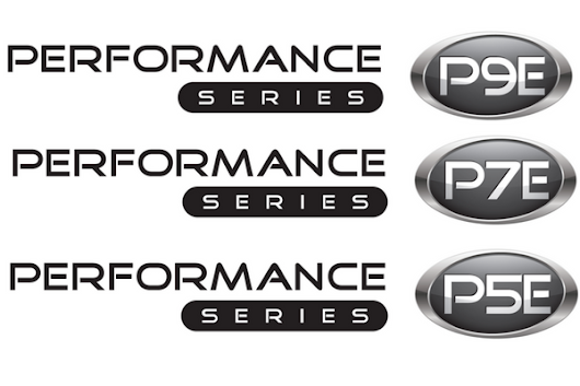 3 New Models Added to the Performance Series Line