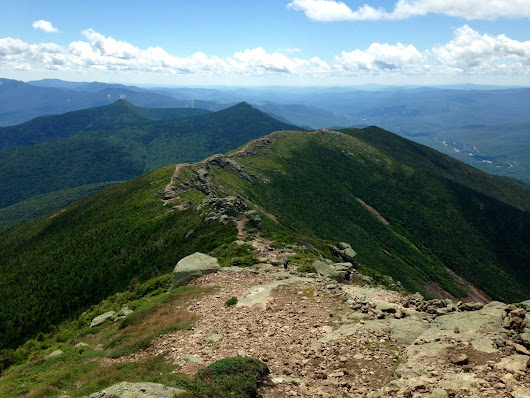 Best Trails in New Hampshire