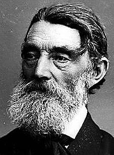 Ludwik Szacinski: Johan Sverdrup