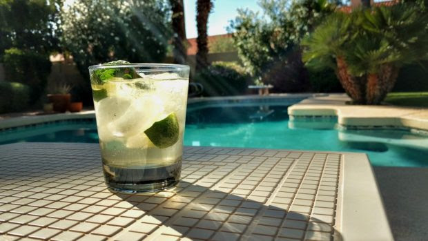 5 Ways To Cover Your Pool And Enjoy It In The Shade