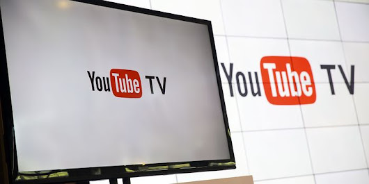 YouTube TV Will Force You to Watch Ads on Many DVR'd Shows