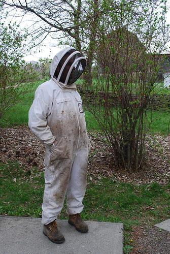 Brother Beekeeper