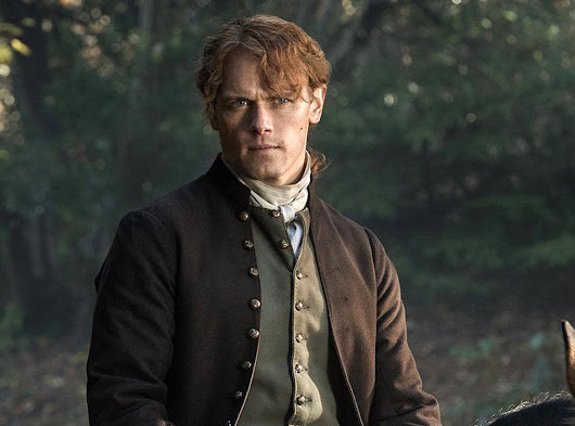 Season 3 Trailer is Out via Outlander Headquarter - Outlander Behind the Scenes