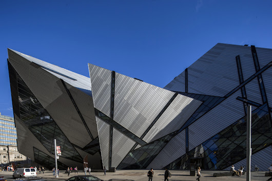Incoming CEO vows to make Royal Ontario Museum among world's top 10 | Toronto Star