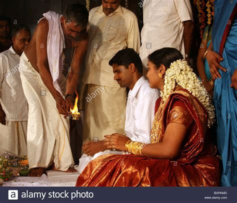 Kerala Groom Stock Photos & Kerala Groom Stock Images   Alamy
