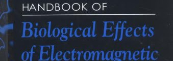 Free Download: Handbook of Biological Effects of Electromagnetic Fields by  PDF