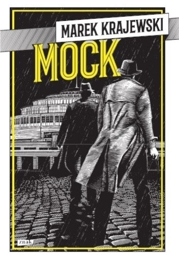 Okładka książki Mock