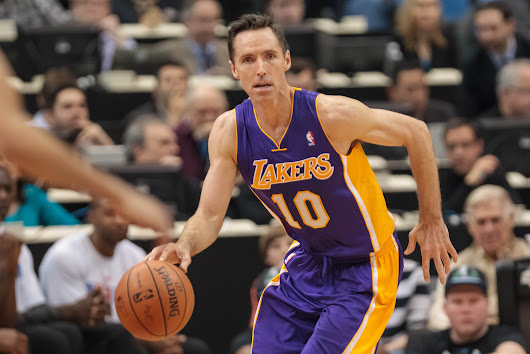 Steve Nash planning to return to Lakers on Friday