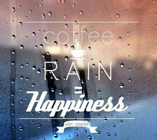 Quotes About Coffee And Rain 21 Quotes