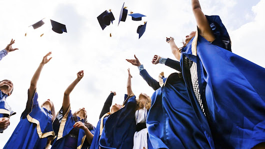 See graduation rates for Dallas County high schools - Dallas Business Journal