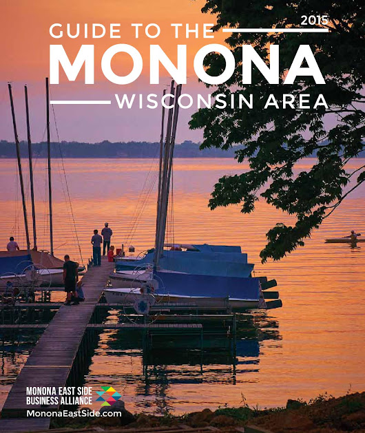 2015 Guide to the Monona Area