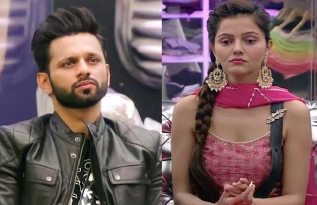Bigg Boss 14: राहुल वैद्य रुबीना दिलैक से करना चाहते हैं शादी! घरवालों के उड़े होश
