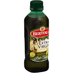 Bertolli Extra Virgin Olive Oil - 17 fl oz bottle